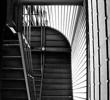 Escape by Julia Benbow