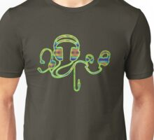 Colour Headphone  T-Shirt