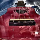 Spirit In The Sky by TerraChild