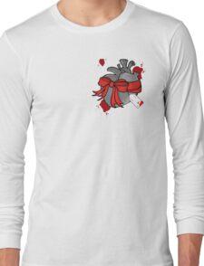 Gifted Heart Long Sleeve T-Shirt