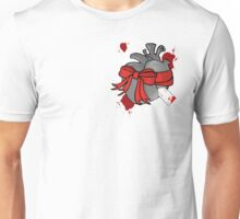 Gifted Heart Unisex T-Shirt