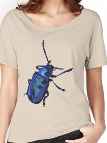 Water Beetle Women's Relaxed Fit T-Shirt