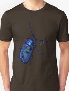Water Beetle Unisex T-Shirt