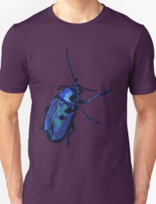 Water Beetle Unisex T-Shirt