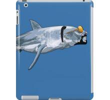Sharkizzle iPad Case/Skin
