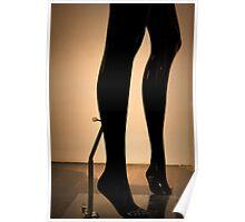 Lucky Legs Poster