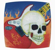 Rock n Roll Skull Kids Clothes