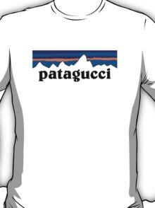 Patagucci White T-Shirt