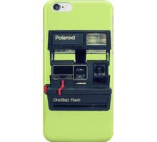 Photographers Fossil iPhone Case/Skin