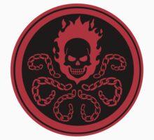 Hail Rider One Piece - Short Sleeve