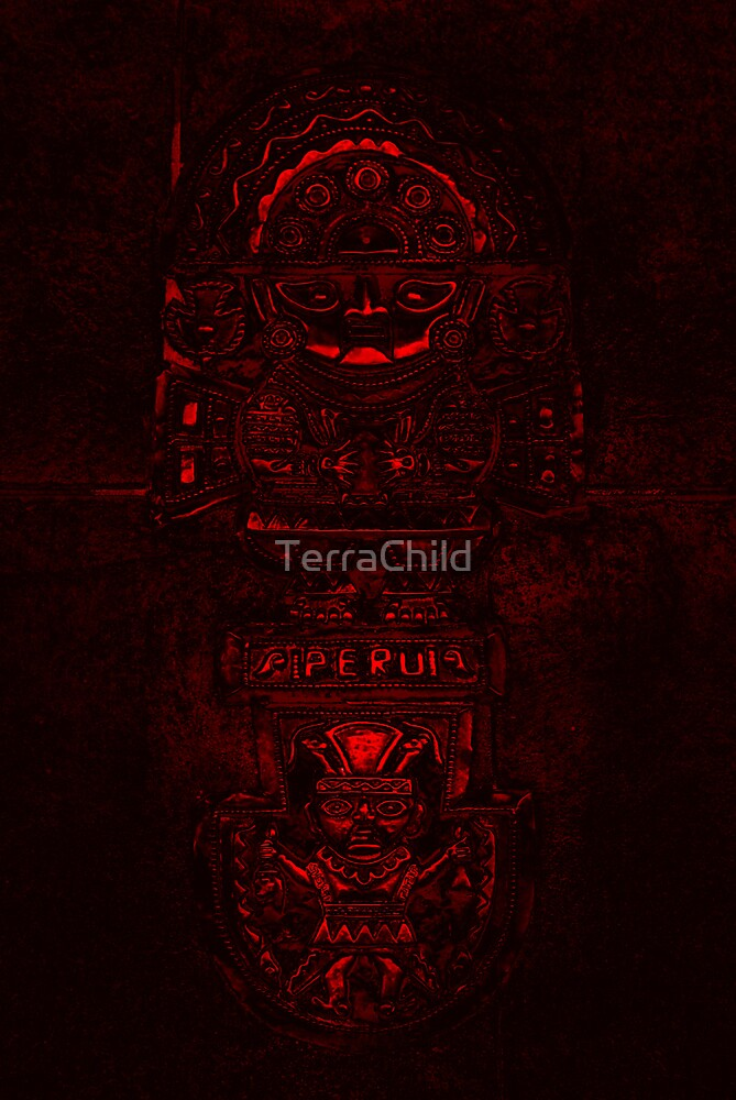 Inca by TerraChild