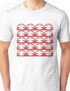 Daruma Tee - Multitasking Simple Unisex T-Shirt