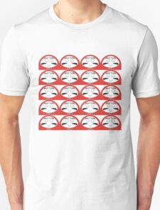 Daruma Tee - Multitasking Simple T-Shirt