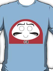 Daruma Tee - Simple T-Shirt