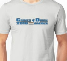 Grimes-Dixon For Office! Unisex T-Shirt