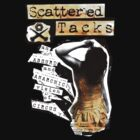 Scattered Tacks by Skye Gellmann