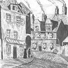 The Duke of York, Pandon Bank by GEORGE SANDERSON