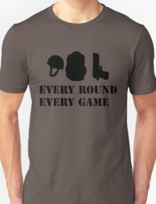 Every Round Every Game T-Shirt