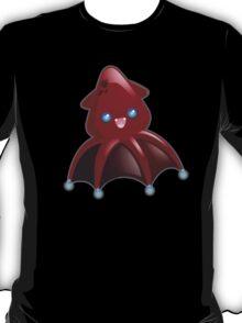 Creepy Cute Vampire Squid T-Shirt
