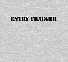 Entry Fragger Hoodie