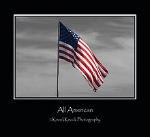 All American by KnockKnockPhoto
