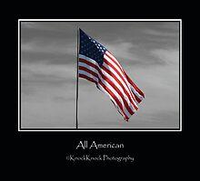 All American by KnockKnockPhoto