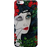 Entwined iPhone Case/Skin