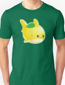 Cute Pun Lemon Shark Unisex T-Shirt