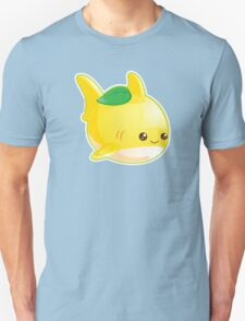 Cute Pun Lemon Shark Unisex T-Shirt
