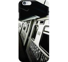 Miami Metro iPhone Case/Skin