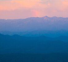 Mount Buffalo by Camron Wilson