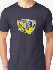 Crime Watch T-Shirt