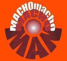 MACHOmachoMAN Kids Clothes