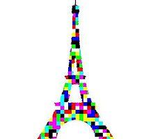 Paris is always a good idea. by RubenW