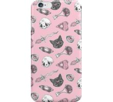 I put a Spell on you iPhone Case/Skin
