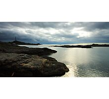 The Lofoten Islands Photographic Print