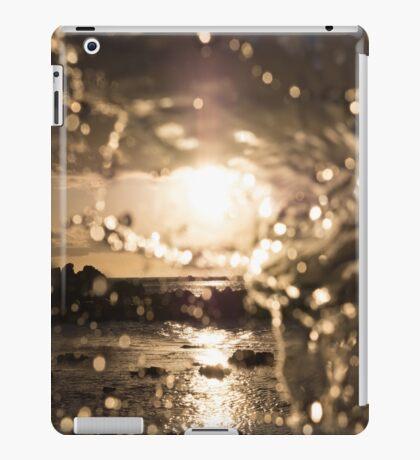 Water and Sun iPad Case/Skin
