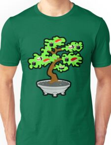 Sushi bonsai... Unisex T-Shirt