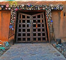 DeGrazia, Gallery In The Sun, Tucson, AZ. by rmanruss