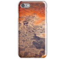 Desert Lakes iPhone Case/Skin