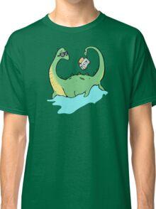 Nesstoaster Classic T-Shirt