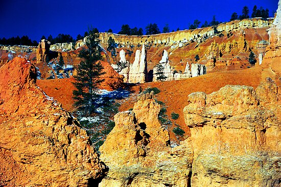 The Hoodoos Convention by steveberlin