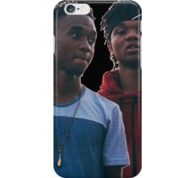 Rae Sremmurd Photoshopped iPhone Case/Skin