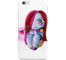 Doll Baby iPhone Case/Skin