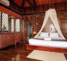 Chez Carole Resort Phu Quoc by travelvietnam