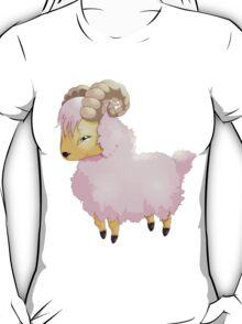 Cute sheep - Year of the Sheep 2015 T-Shirt