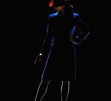 Agent Carter  by Irenuccia