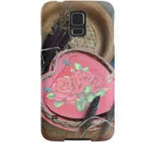Our Lasting Love Glows On And On Samsung Galaxy Case/Skin