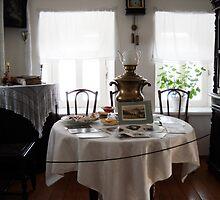Anton Chekhov's House - Museum. Taganrog.3 by Vitta