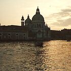 Venice Twilight by MCCarruthers